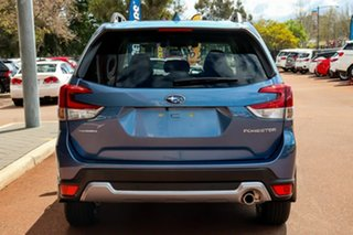 2021 Subaru Forester S5 2.5I-S Blue Constant Variable SUV.