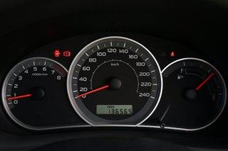 2009 Subaru Impreza G3 MY09 R AWD Dark Grey 5 Speed Manual Hatchback