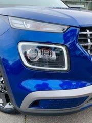 2021 Hyundai Venue QX.V3 MY21 Elite Yp1 6 Speed Automatic Wagon.