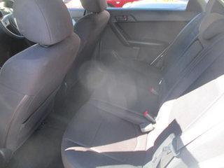2012 Kia Cerato TD MY12 SI White 6 Speed Automatic Hatchback