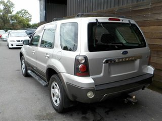 2007 Ford Escape ZC XLS Gold 4 Speed Automatic SUV