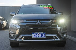 2019 Mitsubishi Outlander ZL MY20 PHEV AWD Exceed Grey 1 Speed Automatic Wagon Hybrid