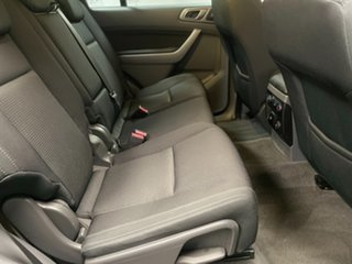 2015 Ford Everest UA Trend Black Mica 6 Speed Sports Automatic SUV