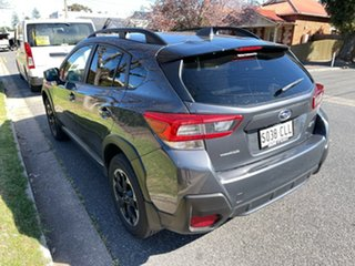 2021 Subaru XV G5X MY21 2.0i Lineartronic AWD Magnetite Grey 7 Speed Constant Variable Wagon