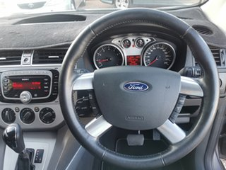 2012 Ford Kuga TE Trend AWD Bronze 5 Speed Sports Automatic Wagon