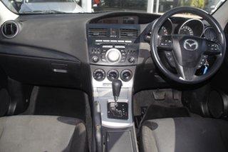 2011 Mazda 3 BL10F1 MY10 Neo Activematic Celestial Blue 5 Speed Sports Automatic Sedan