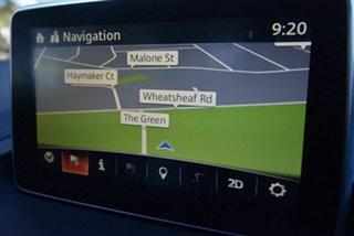 2016 Mazda 3 BM5236 SP25 SKYACTIV-MT GT Grey 6 Speed Manual Sedan