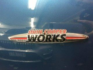 2017 Mini Countryman F60 John Cooper Works Steptronic ALL4 Black 8 Speed Sports Automatic Wagon
