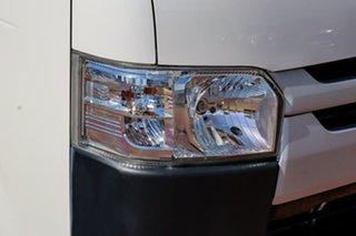 2014 Toyota HiAce TRH201R MY14 LWB White 4 Speed Automatic Van