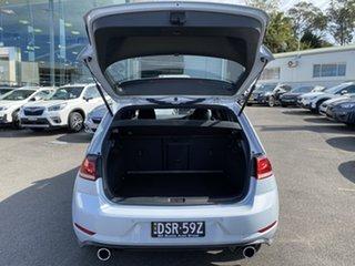 2017 Volkswagen Golf 7.5 MY18 GTI DSG Grey 6 Speed Sports Automatic Dual Clutch Hatchback