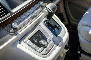 2016 LDV G10 SV7A Silver 6 Speed Sports Automatic Wagon