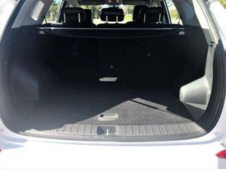 2016 Hyundai Tucson TL Active X (FWD) White Automatic Wagon