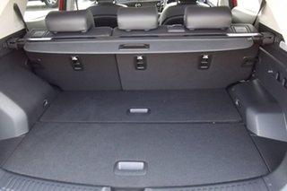 2021 Ssangyong Korando C300 MY21 Ultimate 2WD Orange 6 Speed Sports Automatic Wagon