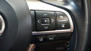 2018 Lexus ES AVV60R ES300h Luxury White 1 Speed Constant Variable Sedan Hybrid