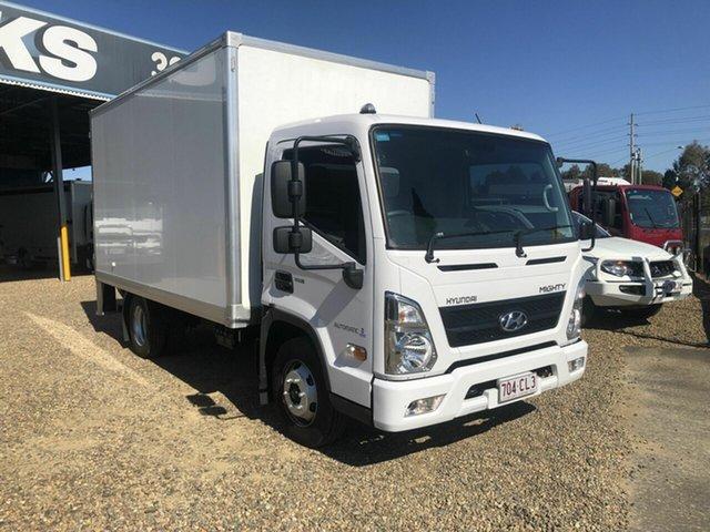 Used Hyundai Mighty Rocklea, 2021 Hyundai Mighty White Pantech 3.9l