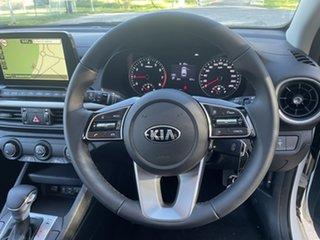 2021 Kia Cerato BD MY21 Sport Snow White Pearl 6 Speed Automatic Hatchback