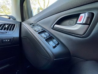2014 Hyundai ix35 LM3 MY14 SE White 6 Speed Sports Automatic Wagon