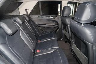 2017 Mercedes-Benz GLE-Class W166 807MY GLE350 d 9G-Tronic 4MATIC Diamond White 9 Speed