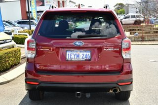 2016 Subaru Forester S4 MY16 2.5i-L CVT AWD Venetian Red 6 Speed Constant Variable Wagon