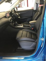 2020 MG HS SAS23 MY20 Vibe DCT FWD Blue 7 Speed Sports Automatic Dual Clutch Wagon
