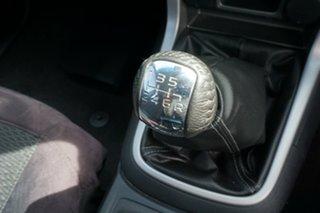 2017 Holden Colorado RG MY17 LTZ Pickup Crew Cab White 6 Speed Manual Utility