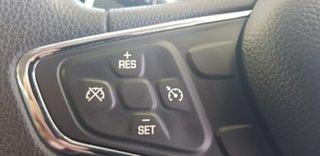 2017 Holden Astra BL MY17 LS Grey 6 Speed Sports Automatic Sedan