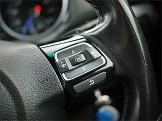 2012 Volkswagen Golf VI MY12.5 R DSG 4MOTION Blue 6 Speed Sports Automatic Dual Clutch Hatchback