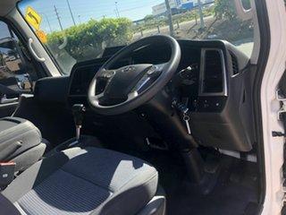 2021 Hyundai Mighty White Pantech 3.9l