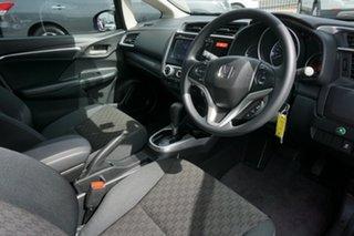 2016 Honda Jazz GF MY16 VTi Grey 1 Speed Constant Variable Hatchback