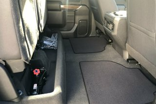 2021 Chevrolet Silverado MY21 1500 LT Trail Boss Black 10 Speed Automatic Crew Cab Utility