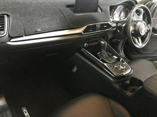 2020 Mazda CX-9 TC Touring SKYACTIV-Drive Black 6 Speed Sports Automatic Wagon