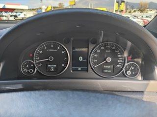 2006 Holden Calais VE Phantom 5 Speed Sports Automatic Sedan