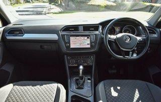 2017 Volkswagen Tiguan 5N MY17 110TSI DSG 2WD Comfortline Grey 6 Speed Sports Automatic Dual Clutch.