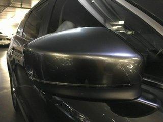2016 Mazda CX-9 TC Sport SKYACTIV-Drive Grey 6 Speed Sports Automatic Wagon