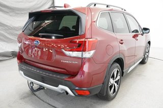 2019 Subaru Forester S5 MY20 2.5i-S CVT AWD Red 7 Speed Constant Variable Wagon