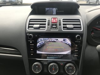 2021 Subaru WRX V1 MY21 Premium AWD Crystal White Pearl 6 Speed Manual Sedan