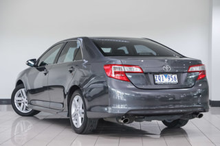 2013 Toyota Camry ASV50R Atara R Grey 6 Speed Sports Automatic Sedan.
