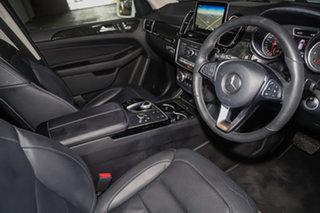 2017 Mercedes-Benz GLE-Class W166 807MY GLE350 d 9G-Tronic 4MATIC Diamond White 9 Speed.