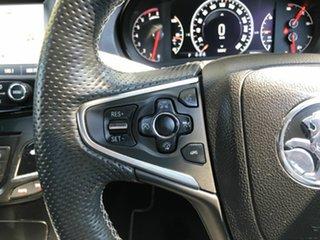 2015 Holden Insignia GA MY16 VXR AWD Grey 6 Speed Sports Automatic Sedan