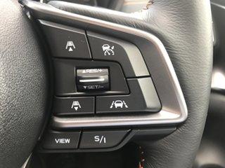 2021 Subaru XV G5X MY21 2.0i Premium Lineartronic AWD Magnetite Grey 7 Speed Constant Variable Wagon