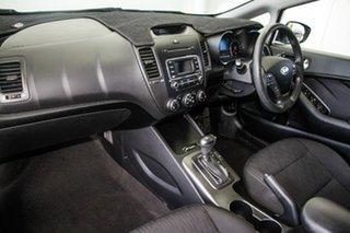 2015 Kia Cerato YD MY15 S 6 Speed Automatic Sedan
