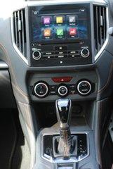2017 Subaru XV G4X MY17 2.0i-S Lineartronic AWD Grey 6 Speed Constant Variable Wagon