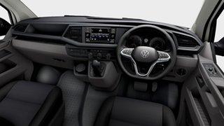 2021 Volkswagen Transporter T6.1 MY21 TDI340 SWB DSG Candy White 7 Speed