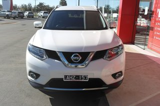 2016 Nissan X-Trail T32 ST-L X-tronic 2WD 7 Speed Constant Variable Wagon.