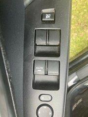 2009 Mazda 3 BL10L1 SP25 Black 6 Speed Manual Hatchback