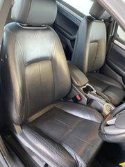 2009 Holden Caprice WM MY09.5 Silver 6 Speed Sports Automatic Sedan