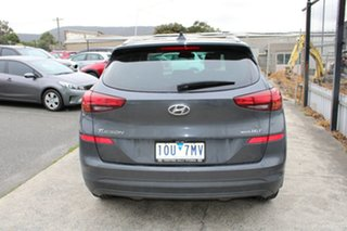 2018 Hyundai Tucson TLE3 MY19 Special Edition D-CT AWD Grey 7 Speed Sports Automatic Dual Clutch