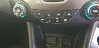 2017 Holden Astra BL MY17 LS Grey 6 Speed Sports Automatic Sedan.