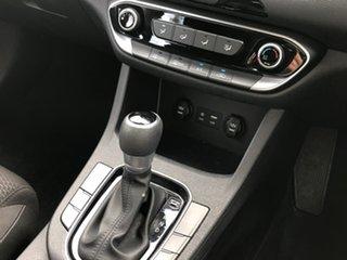 2017 Hyundai i30 PD MY18 Active Grey 6 Speed Sports Automatic Hatchback