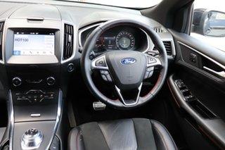 2019 Ford Endura CA 2019MY ST-Line Black 8 Speed Automatic Wagon